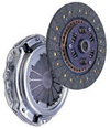 Ford Transit clutch kits